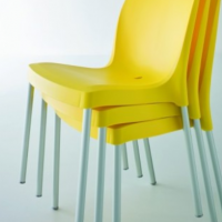 table  pliable et chaise